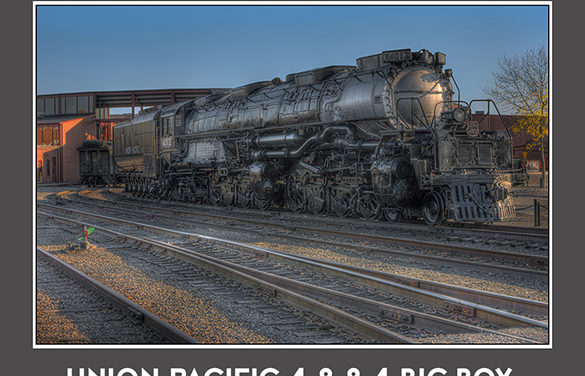 Union Pacific Big Boy