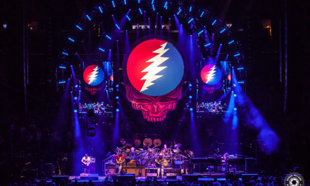 DeadCo Steal Your Face